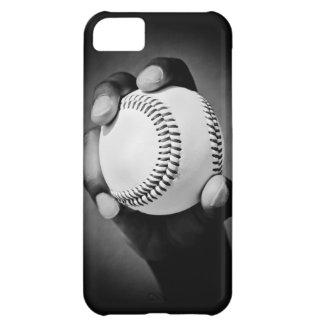 béisbol a disposición funda para iPhone 5C