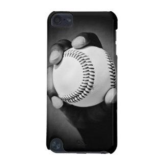 béisbol a disposición funda para iPod touch 5G