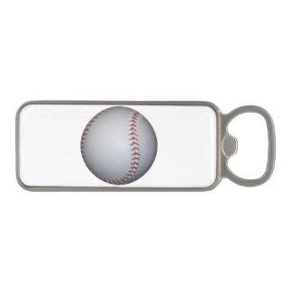 Béisbol Abrebotellas Magnético