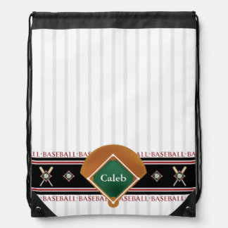 Béisbol adaptable mochilas