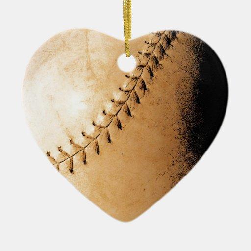 Béisbol Adorno