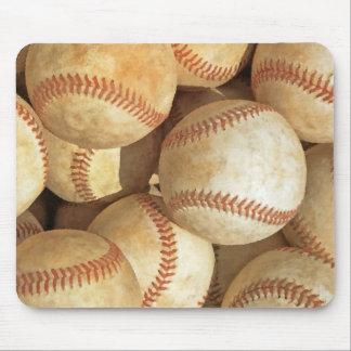 Béisbol Alfombrilla De Ratón