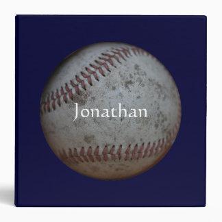 """Béisbol - añada su nombre 2"""""""
