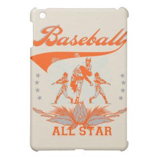 Béisbol anaranjado All Star y regalos