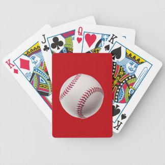 Béisbol - béisboles de la plantilla de los barajas