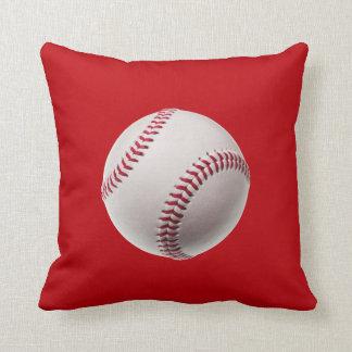 Béisbol - béisboles de la plantilla de los cojín