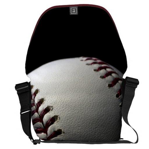 Béisbol Bolsa De Mensajería