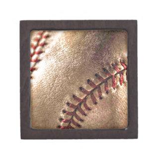 Béisbol Cajas De Recuerdo De Calidad