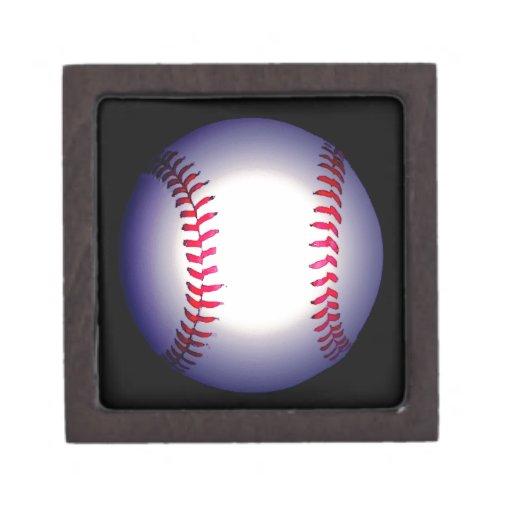 Béisbol Caja De Regalo De Calidad