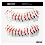 Béisbol Calcomanía Para Sony PSP 3000
