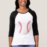 Béisbol Camiseta