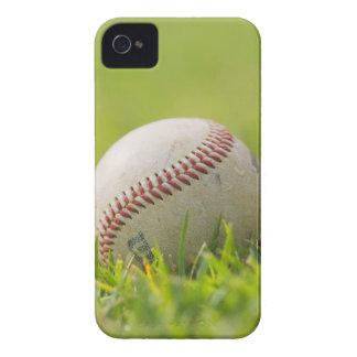Béisbol Case-Mate iPhone 4 Cárcasas