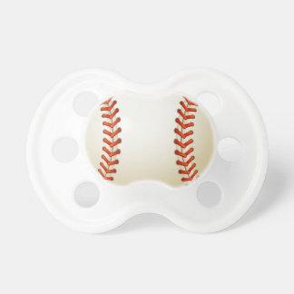 Béisbol Chupetes Para Bebés