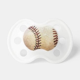 Béisbol Chupete De Bebé