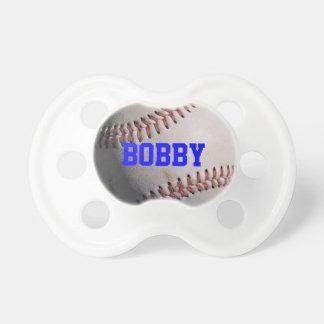 Béisbol Chupetes De Bebe