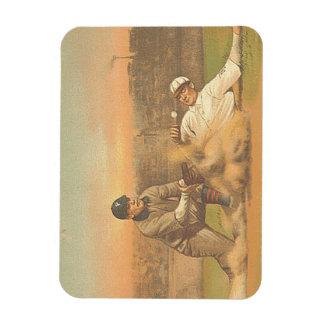 Béisbol clásico SUPERIOR Imanes Flexibles