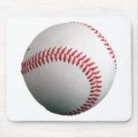 Béisbol completamente Customizeable Alfombrillas De Ratón