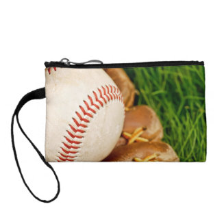 Béisbol con el mitón