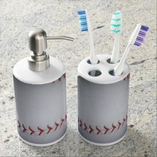 Béisbol Set De Baño