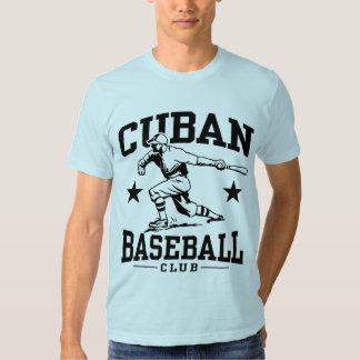 Béisbol cubano polera