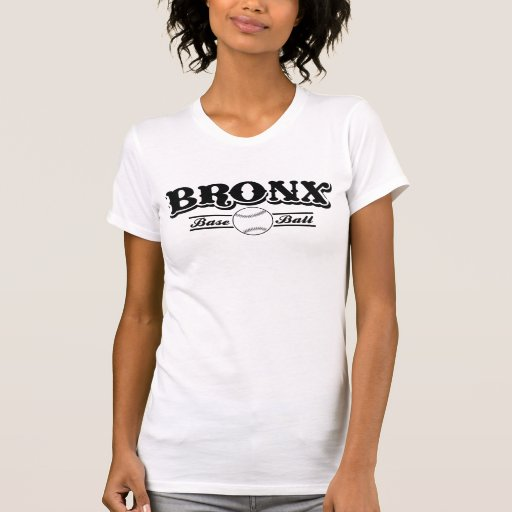Béisbol de Bronx Poleras