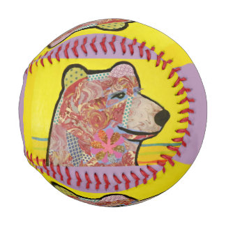 Béisbol de encargo con Big Bear