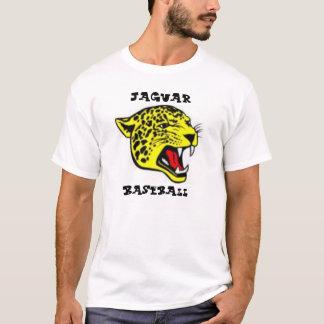 Béisbol de Jaguar Playera