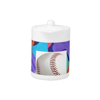 Béisbol de la pompa