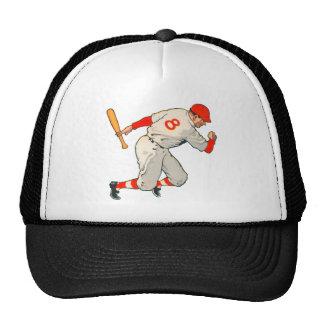 Béisbol de la SLL-Estrella de Cadaco Gorro