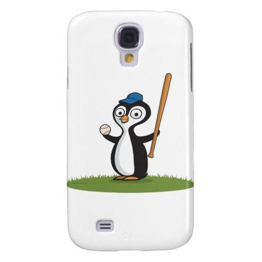 Béisbol del pingüino