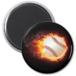 Béisbol del poder iman