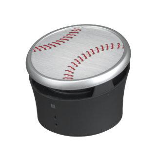 Béisbol del softball altavoz bluetooth