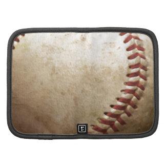 Béisbol del vintage organizadores