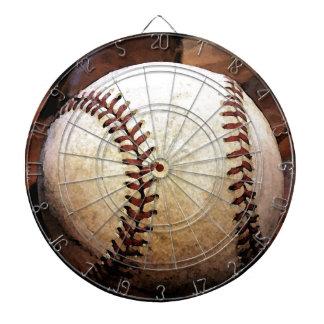 Béisbol Tablero Dardos