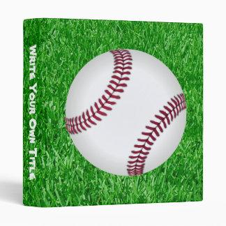 """Béisbol en el césped carpeta 1"""""""