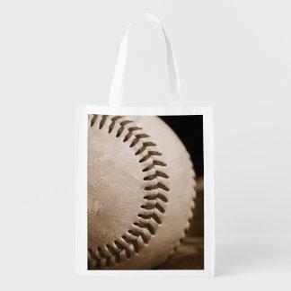 Béisbol en sepia