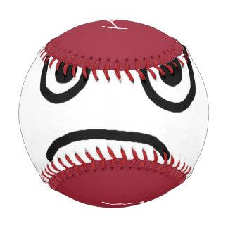 Béisbol enojado