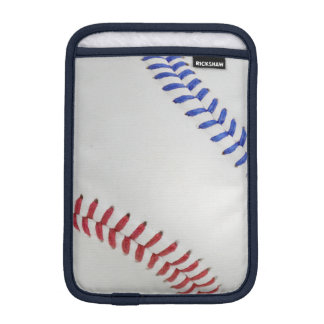 Béisbol Fan-tastic_Color Laces_All-American Fundas Para iPad Mini