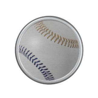 Béisbol Fan-tastic_Color Laces_db_sd Altavoz Bluetooth