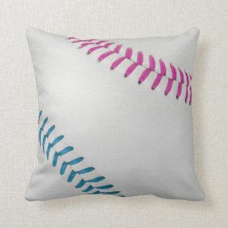 Béisbol Fan-tastic_Color Laces_fu_tl Almohada
