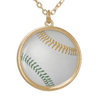 Béisbol Fan-tastic_Color Laces_go_gr Collar