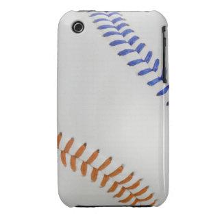 Béisbol Fan-tastic_Color Laces_og_bl iPhone 3 Case-Mate Carcasas