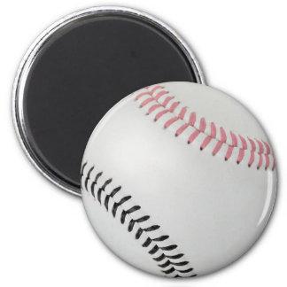 Béisbol Fan-tastic_Color Laces_pk_bk Imán De Frigorifico