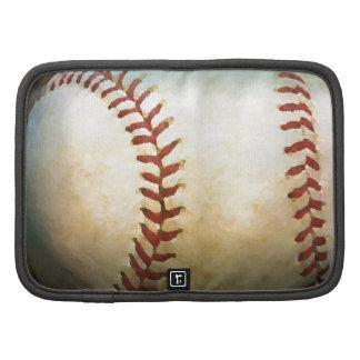Béisbol Planificadores