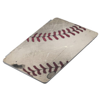 Béisbol fresco del Grunge del vintage del diseñado Cubierta De iPad Air