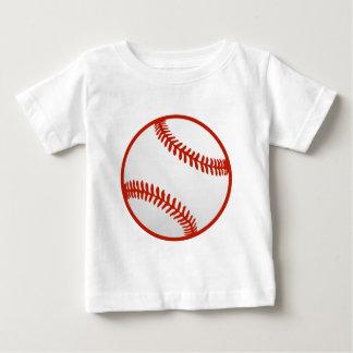 Béisbol fresco para los jerseys de Tema T-shirt