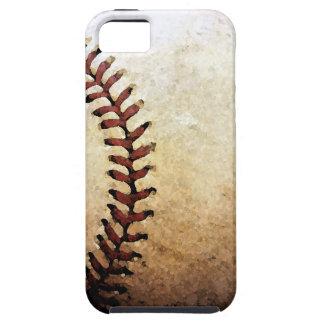 Béisbol iPhone 5 Coberturas