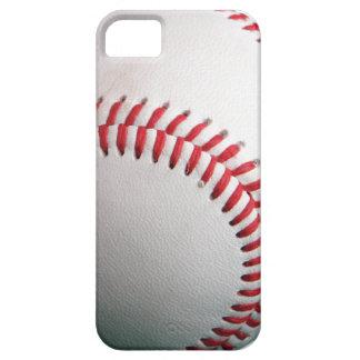 Béisbol iPhone 5 Cárcasa