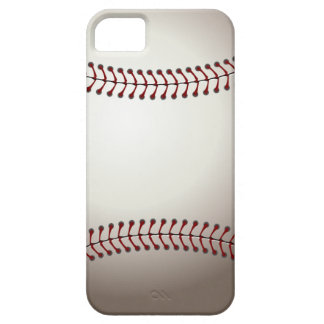Béisbol iPhone 5 Case-Mate Fundas