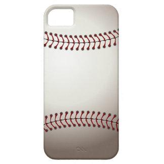 Béisbol iPhone 5 Carcasa